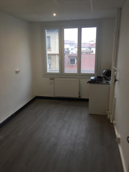 Vente appartement Villeurbanne 190 000€ - Photo 2