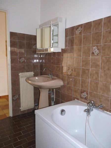 Vente appartement Aix en provence 220000€ - Photo 9