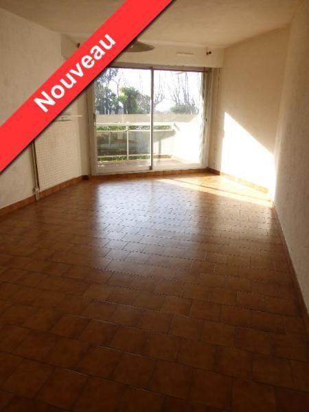 Location appartement Aix en provence 892€ CC - Photo 1