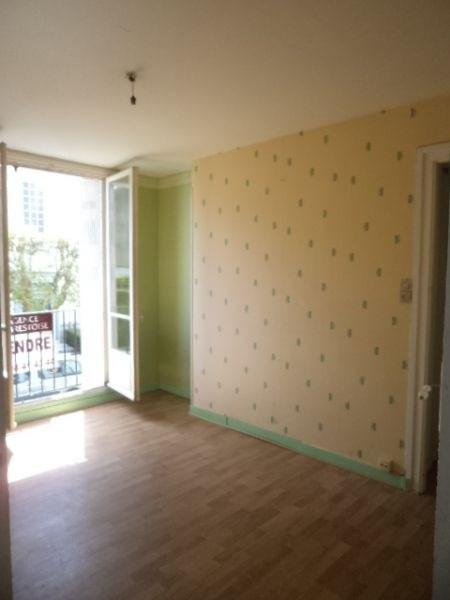 Rental apartment Brest 370€ CC - Picture 1