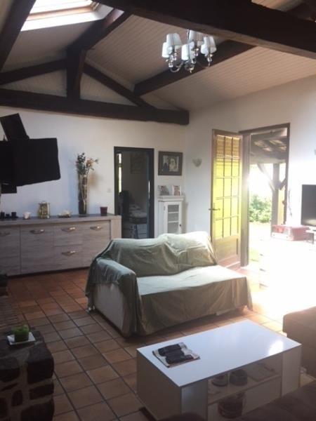 Sale house / villa Commensacq 176500€ - Picture 4