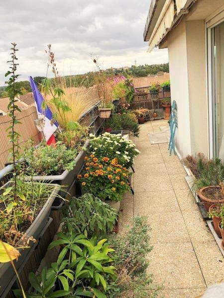 Vente appartement Cergy le haut 247 400€ - Photo 5