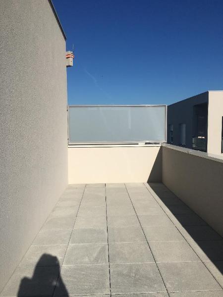 Rental apartment Vaulx en velin 647€ CC - Picture 7