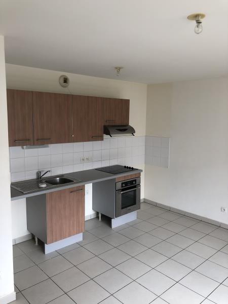 Rental apartment Toulouse 707€ CC - Picture 1