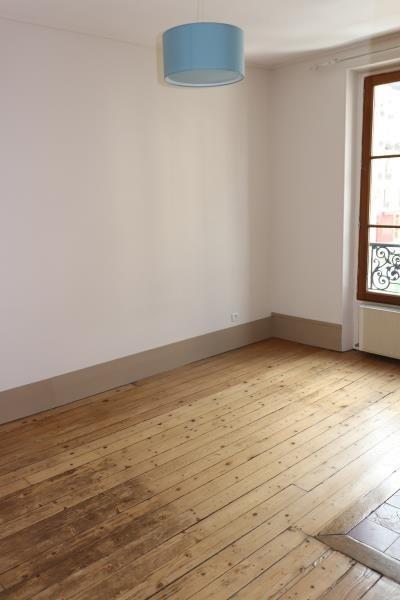 Alquiler  apartamento Paris 18ème 1180€ CC - Fotografía 3