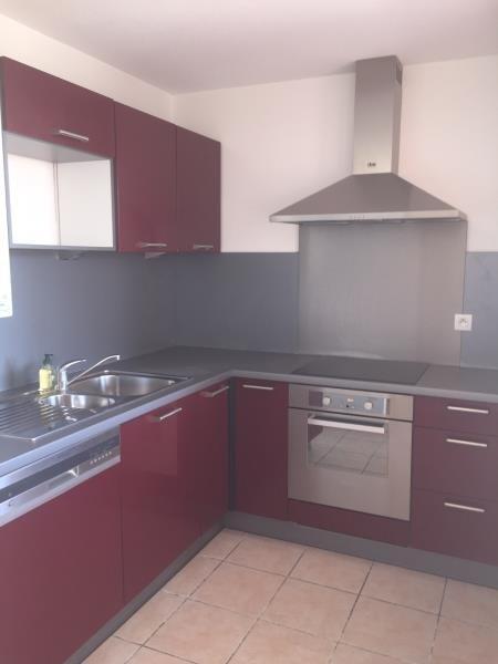 Rental apartment Montpellier 1100€ CC - Picture 1