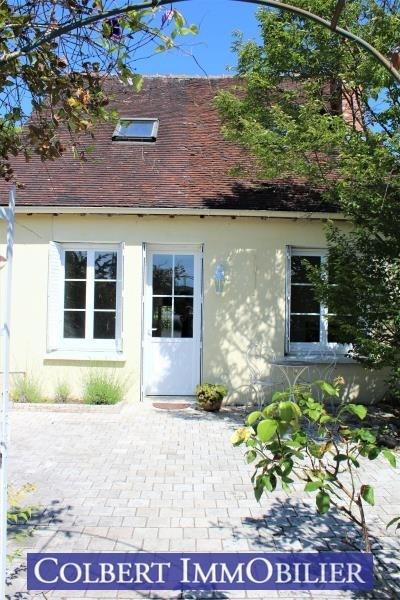 Vente maison / villa Appoigny 128000€ - Photo 1