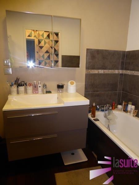 Sale apartment Lyon 7ème 380000€ - Picture 9