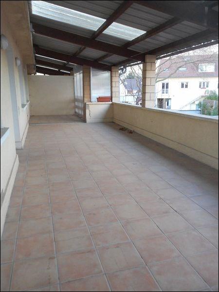 Rental apartment Morsang sur orge 1111€ CC - Picture 3