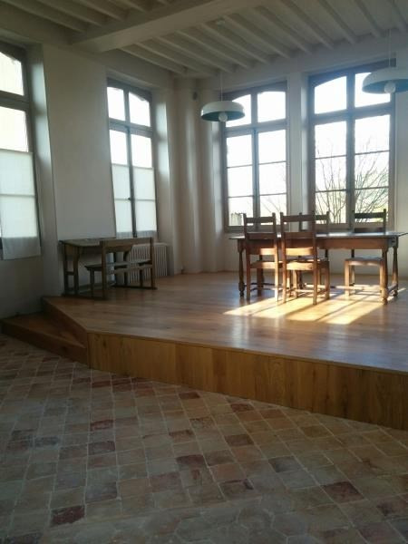 Vente maison / villa Chantenay villedieu 172400€ - Photo 5