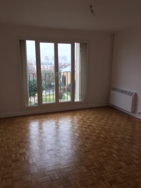 Rental apartment Villejuif 720€ CC - Picture 2