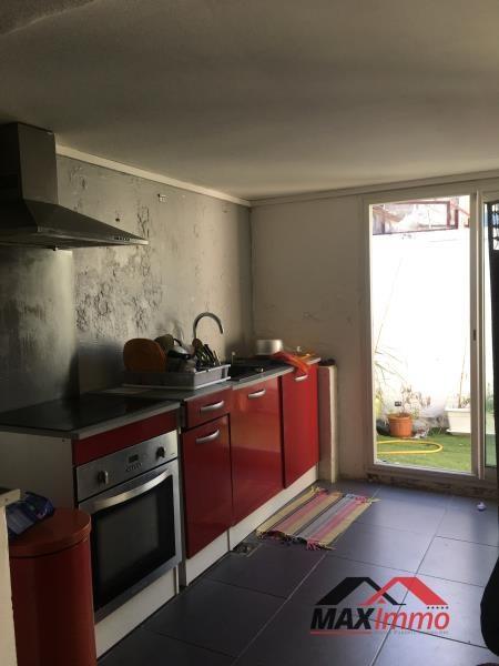 Vente maison / villa Saint louis 105000€ - Photo 2