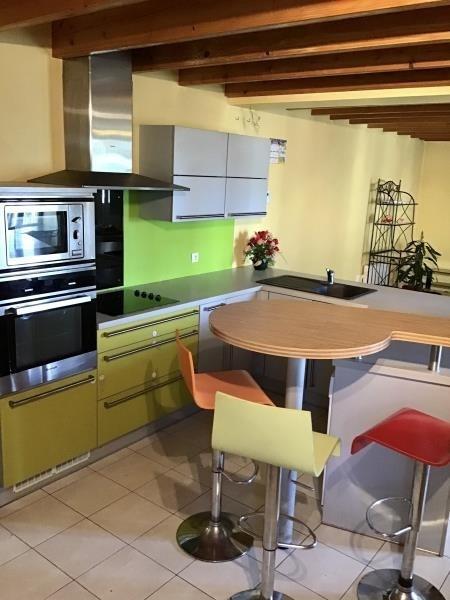 Vente maison / villa Curzon 95400€ - Photo 2