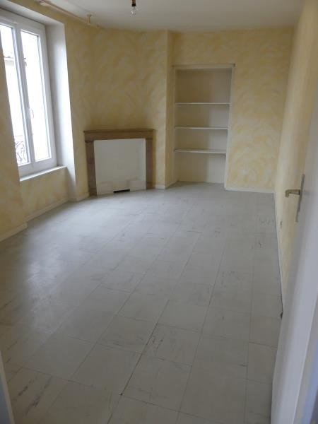 Rental apartment Vienne 655€ CC - Picture 2