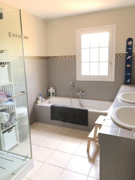 Vente maison / villa St gervais la foret 299000€ - Photo 10