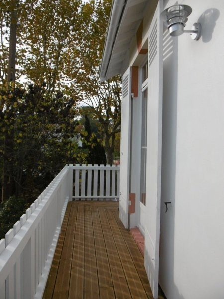 Vente appartement Arcachon 283000€ - Photo 5