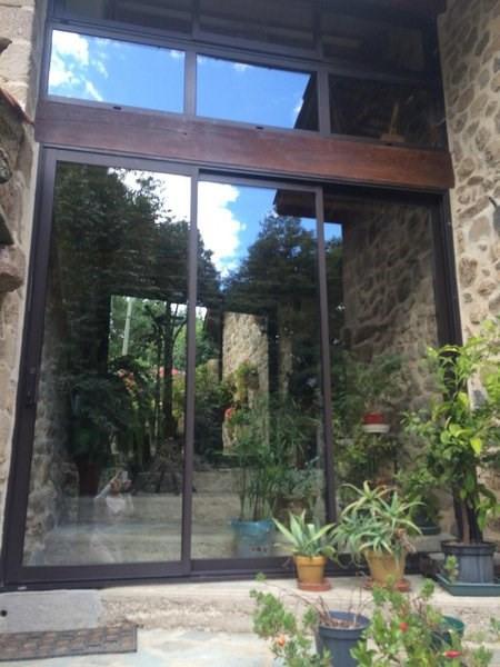 Sale house / villa Chanas 399000€ - Picture 6