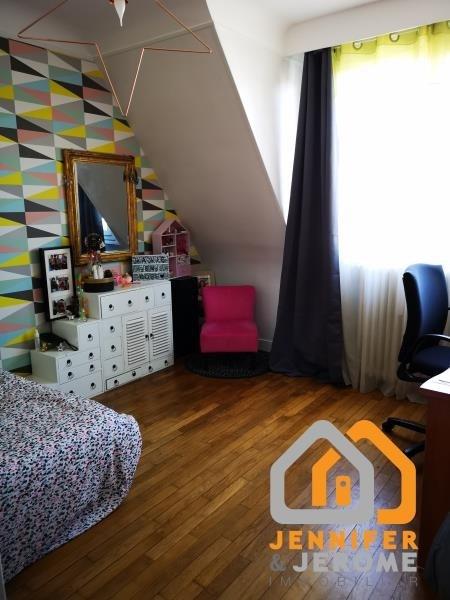 Sale house / villa Deuil la barre 425000€ - Picture 5