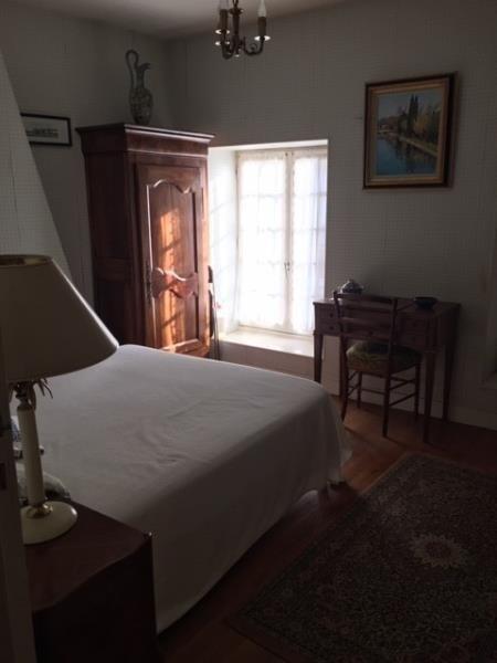 Vente maison / villa Villiers sous grez 228000€ - Photo 7