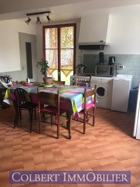 Vente maison / villa Venoy 105000€ - Photo 2