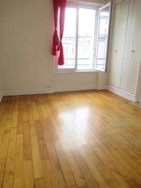 Rental apartment Brest 723€ CC - Picture 6