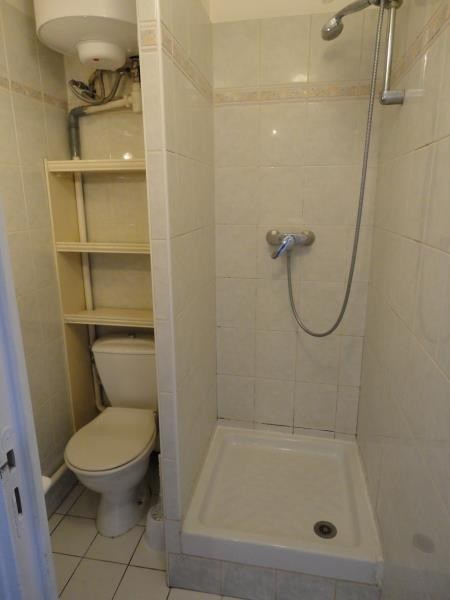 Rental apartment Paris 15ème 633€ CC - Picture 4