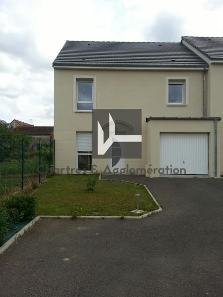 Rental house / villa Chartres 964€ CC - Picture 1