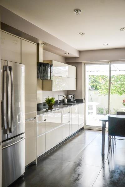 Sale house / villa Dijon 430000€ - Picture 4