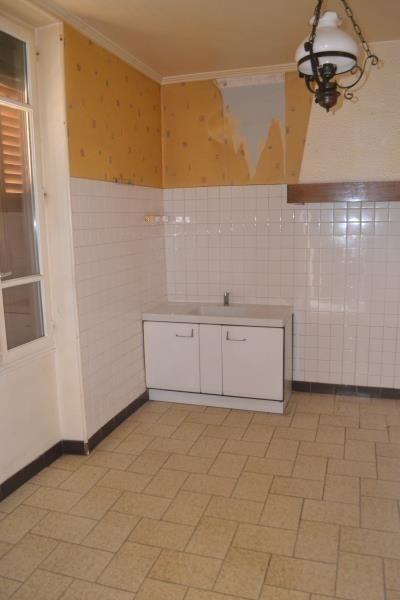 Sale house / villa Le teil 152000€ - Picture 2