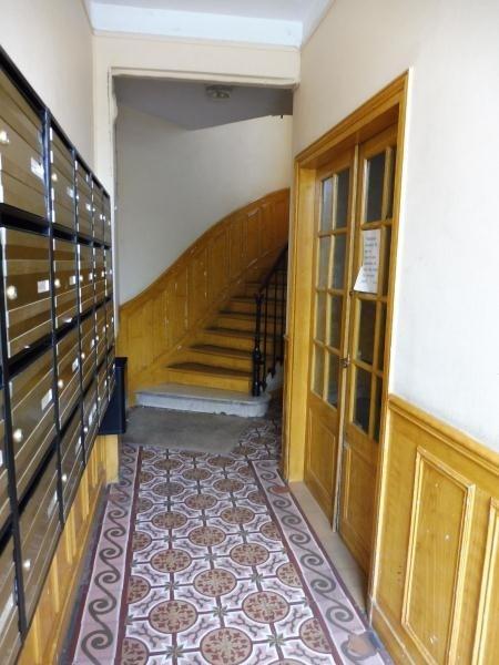 Sale apartment Le raincy 139000€ - Picture 4