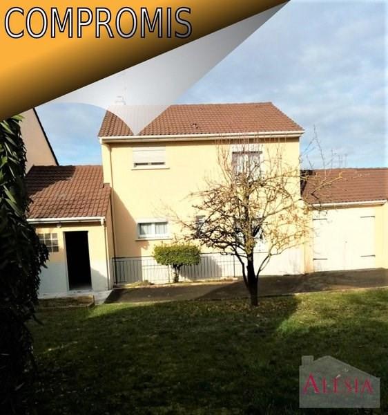 Sale house / villa Châlons-en-champagne 161040€ - Picture 2