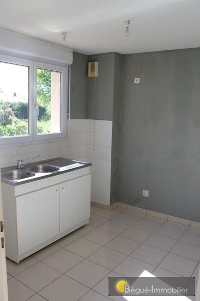 Vente maison / villa Pibrac 249110€ - Photo 3