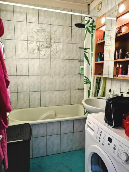 Sale apartment Franconville 138200€ - Picture 8