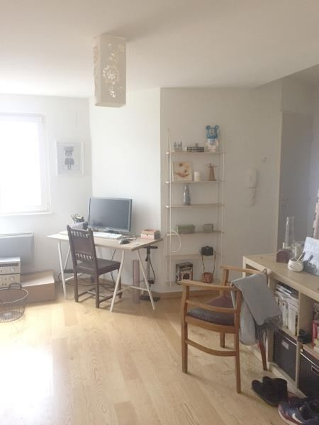 Vente appartement Strasbourg 268 000€ - Photo 4