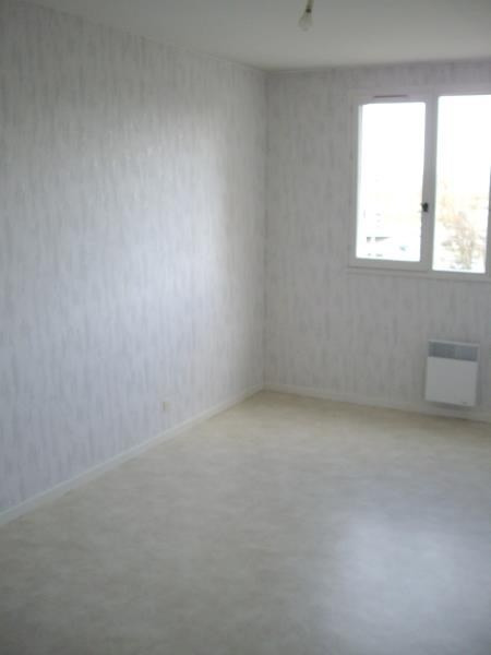 Rental apartment Roanne 417€ CC - Picture 1