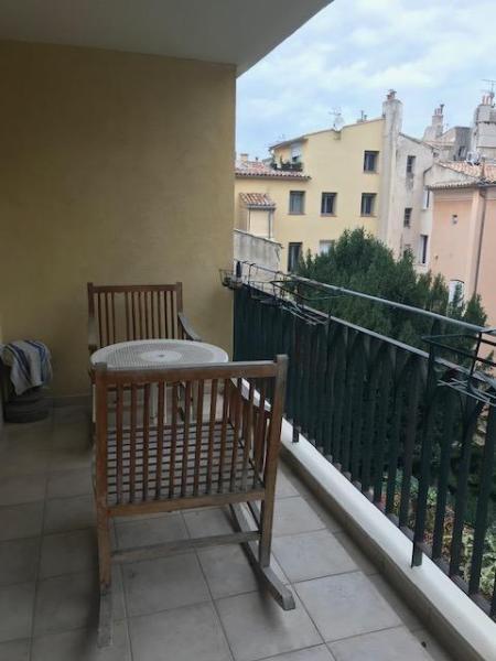 Location appartement Aix en provence 1495€ CC - Photo 1