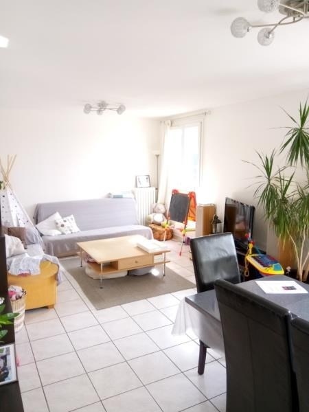 Vente appartement Allonnes 75 000€ - Photo 4