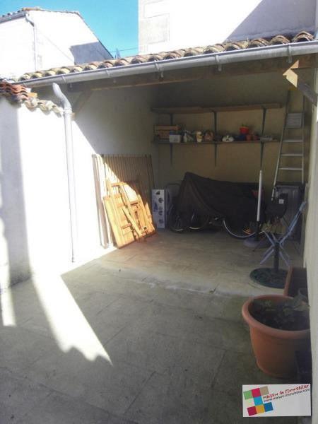 Rental house / villa Jarnac 627€ CC - Picture 10