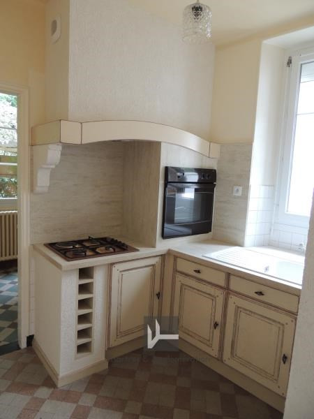 Location maison / villa Nogent le phaye 820€ CC - Photo 4