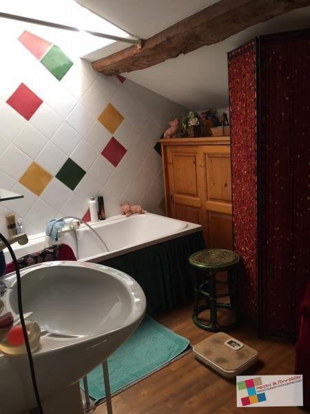Vente maison / villa Cherves richemont 256800€ - Photo 11