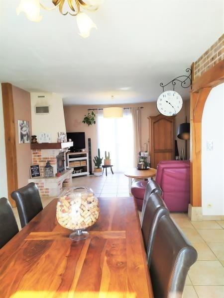 Sale house / villa Neuvy en sullias 189000€ - Picture 6