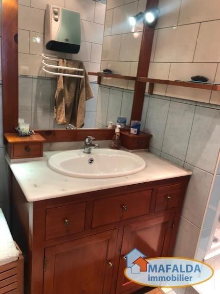 Vente appartement Morillon 68000€ - Photo 5