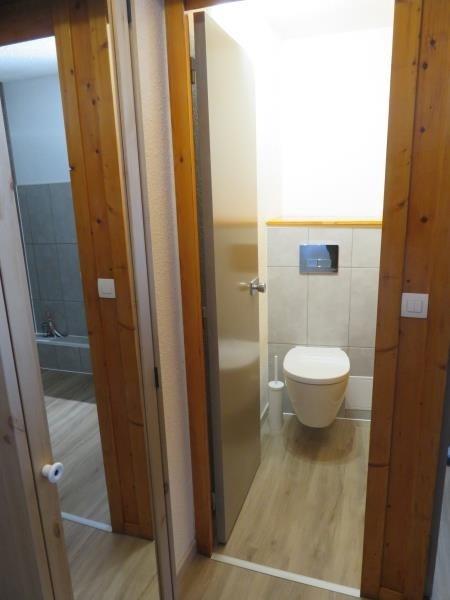Vente appartement Les arcs 109000€ - Photo 7