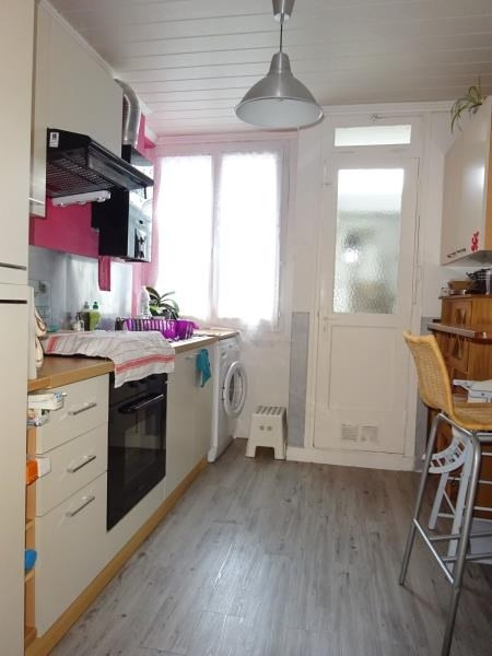 Vente appartement Brest 73 500€ - Photo 2