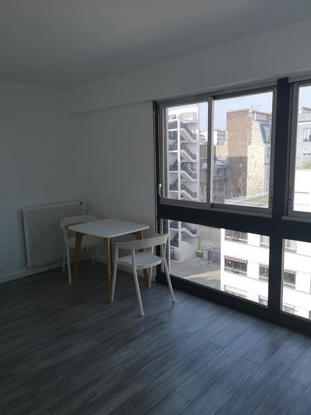 Location appartement Paris 10ème 835€ CC - Photo 4