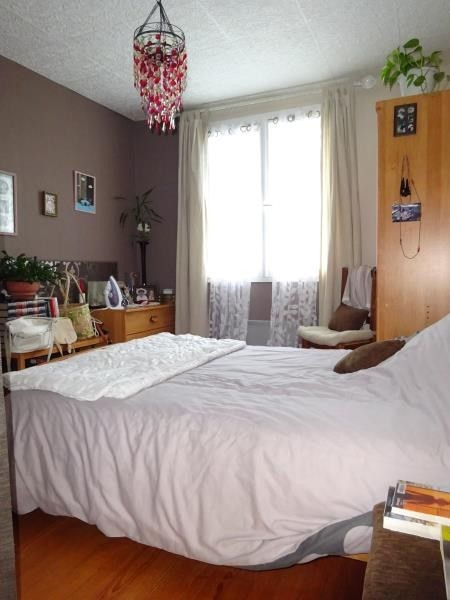 Vente appartement Brest 73 500€ - Photo 4
