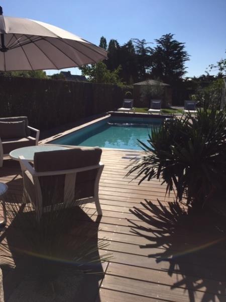 Vente de prestige maison / villa Saille 624000€ - Photo 16