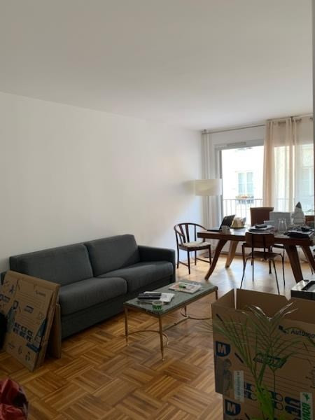 Location appartement Paris 16ème 1500€ CC - Photo 2