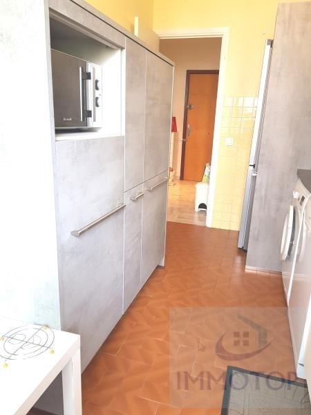 Sale apartment Menton 254000€ - Picture 10