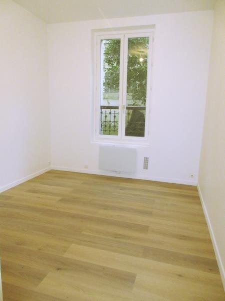 Vente appartement Paris 20ème 550000€ - Photo 4